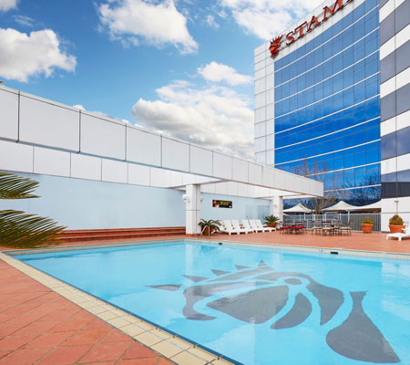 Stamford Plaza Sydney Airport Holidays With Kids