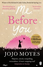 me before you Jo Jo Moyes