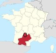 Midi Pyrenees (Lot)