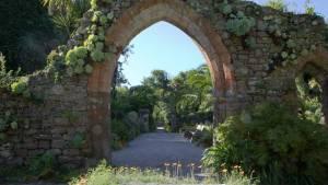 Abbey-Arch
