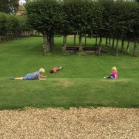Knebworth House Gardens, what a lovely day out for all the family and here are 10 reasons why…
