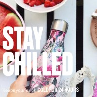 Chilly's Bottles - Chilled or warm - you decide.