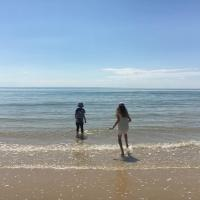 Our family holiday in Normandy at La Mare Chappey