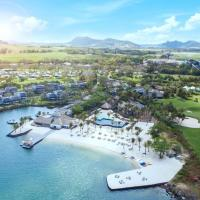 Why you should consider Anahita Golf and Spa resort in Mauritius for your next Family holiday.