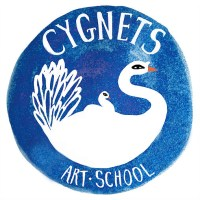 GUEST POST: Cygnets Art School - St Ives, Cornwall. 12 days of art workshops for 6 - 12 year olds.