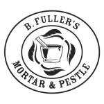 B. Fuller's Mortar & Pestle