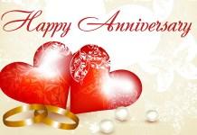 Happy Anniversary Wish Picture 1