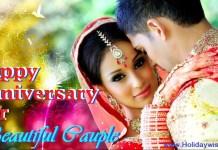 Happy Anniversary Wish Picture 12