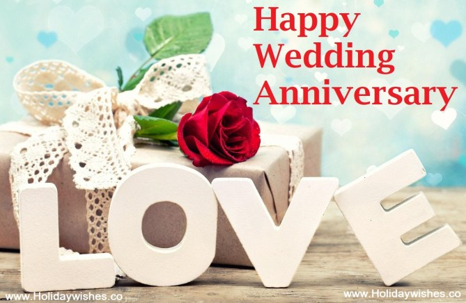 awesome happy wedding anniversary pictures for special couples