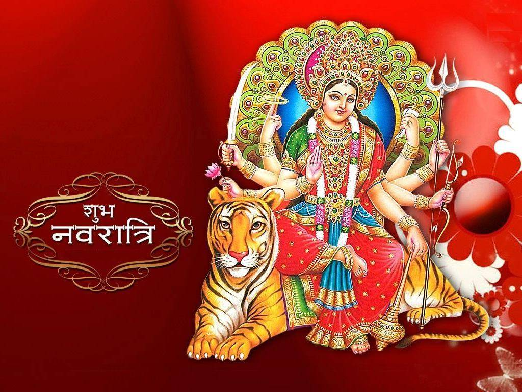 Fabulous happy navratri wish pictures gif images holiday wishes kristyandbryce Choice Image