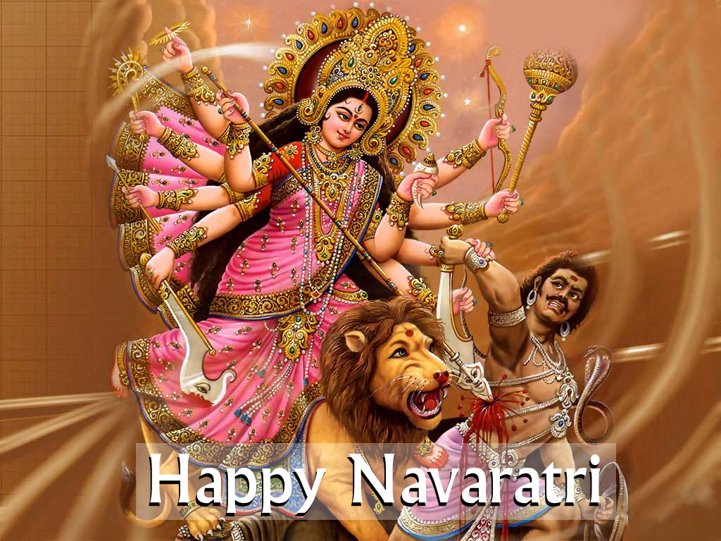 Beautiful Happy Navratri Images Hd Pictures Free Download Holiday