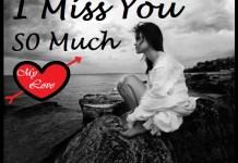 I Miss You Image 10