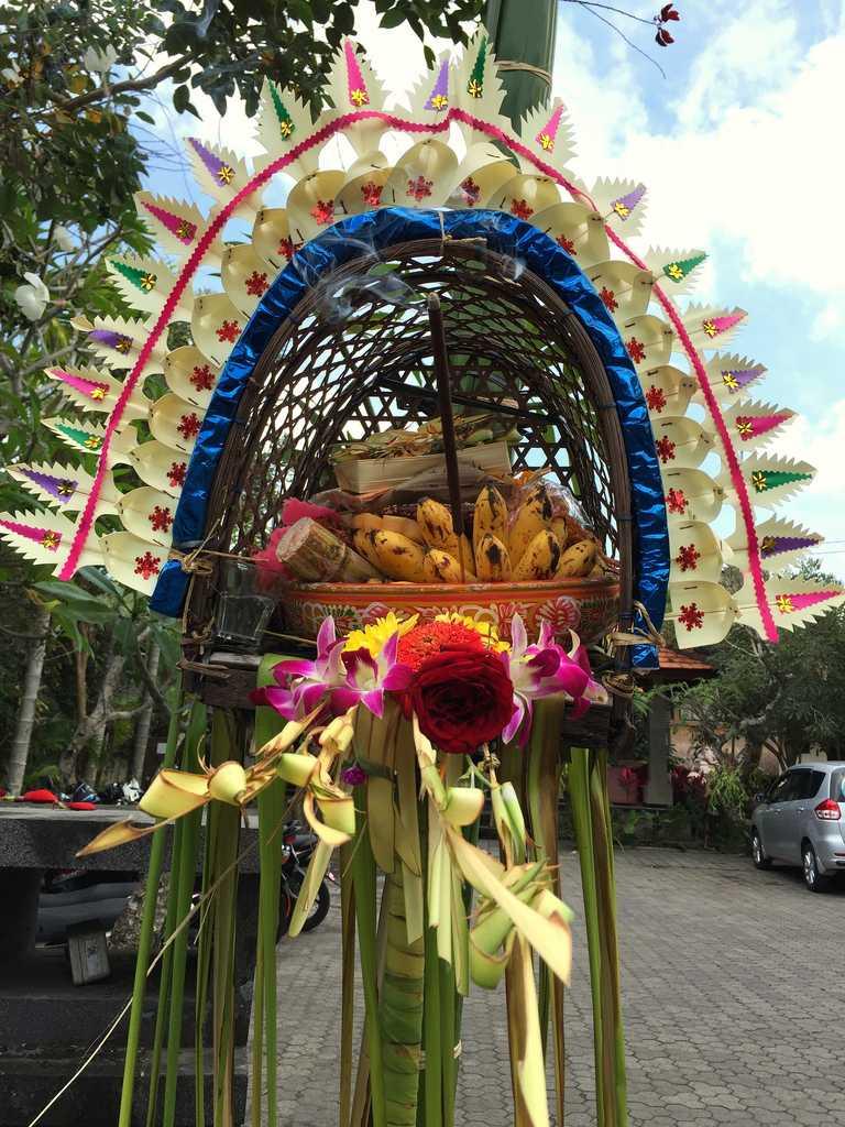 Galungan Kuningan 2019 : galungan, kuningan, Galungan,, Bali's, Important, Festival:, Dates