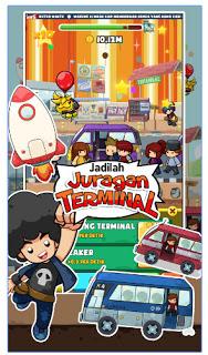 Juragan Terminal Mod : juragan, terminal, Juragan, Terminal, Unlimited, Coins, Money, Unlocked, Terbaru, Games, Aplication, Premium, Android, Gratis