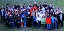 Hungary - Evangelizingv families