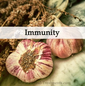 Herbal Treatments for Immunity and Infection Treatment