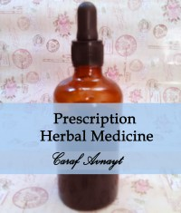 Custom-made Herbal Treatment by Caraf Avnayt