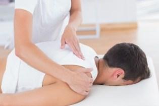 Holistically Balanced 5E Massage
