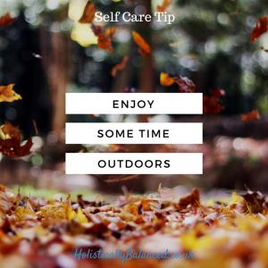 self care tip 5