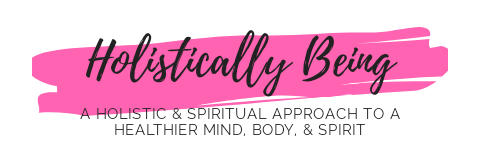 Holistically Being