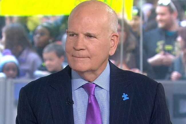 Bob Wright on the Today Show