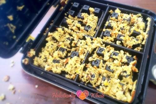 Waffle FAIL #1