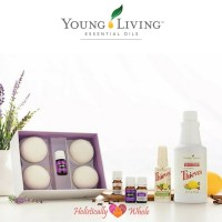 October Young Living Promos: Welcome Autumn