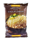 Trader Joe's Organic Riced Cauliflower