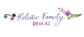 holistic family doulas