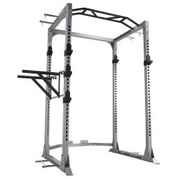 Force Fitness Power Rack