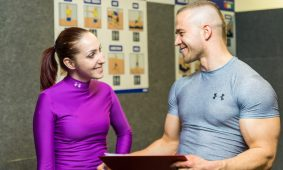 Corporate Fitness Clubs
