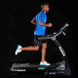 Reebok ZR 10 Treadmill