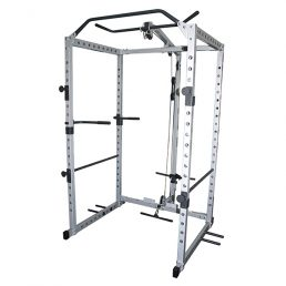 Power Rack Home Use