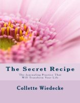 The Secret Recipe Journal