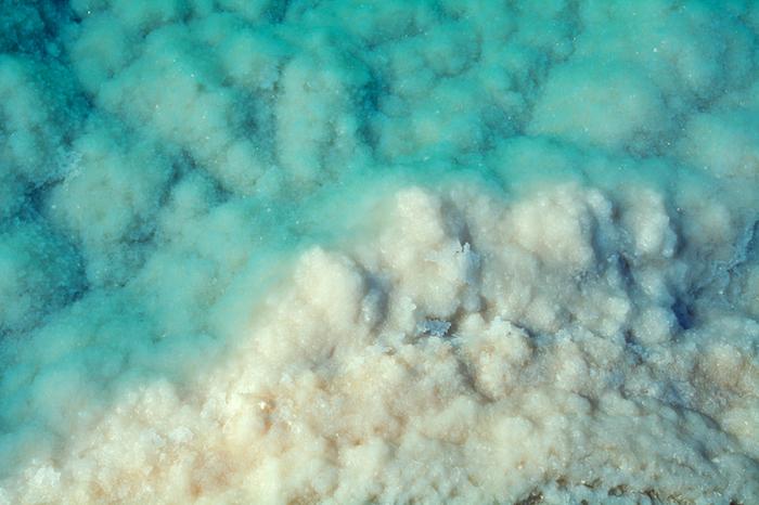 Salt Water Flush Colon Cleanse