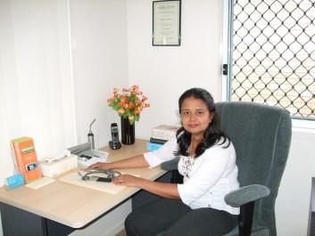 Agi Mary- Brisbane Homeopath