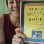 Book review: Herbal Healing for Women