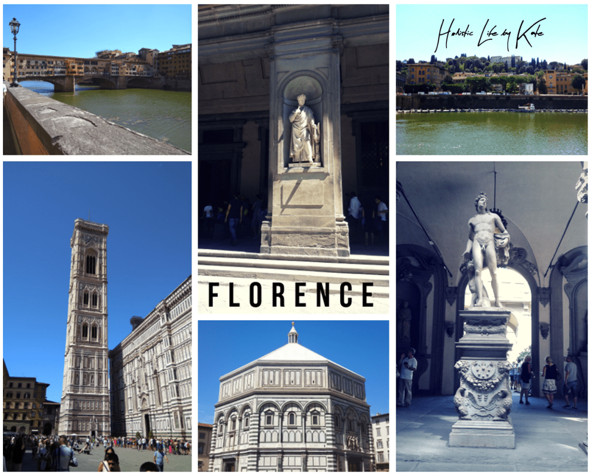 One day trip in Florence