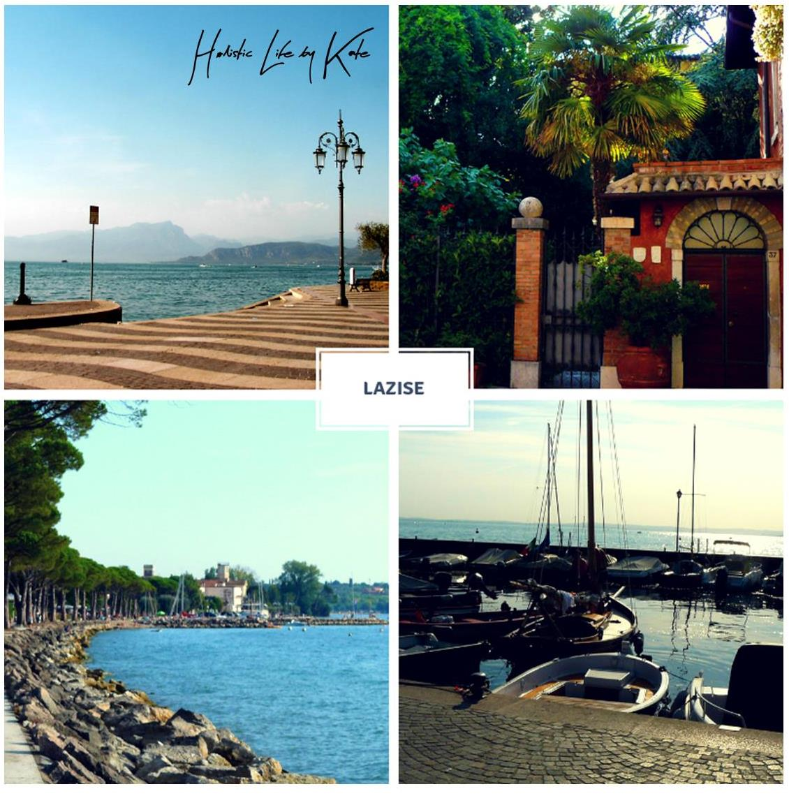One day trip in Lazise