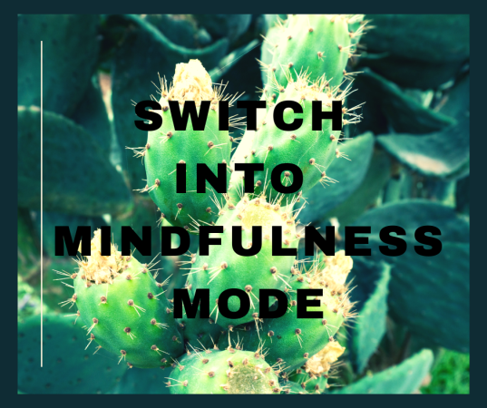 simple ways to practice mindfulness