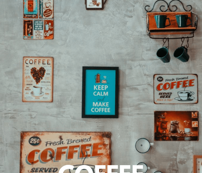 Caffeinate Me – A Day In Life Of A Coffee Lover.