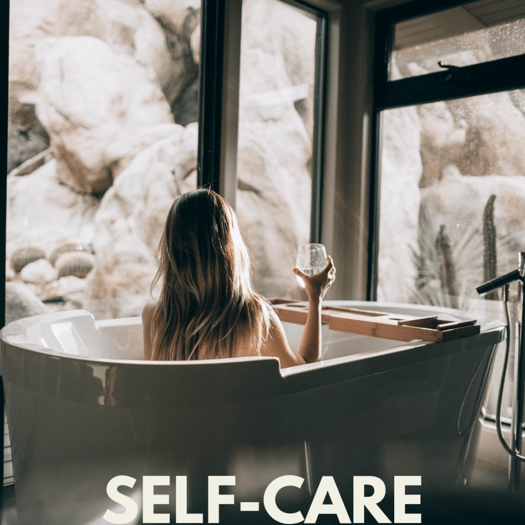 Let Your Self Care Journey Begin
