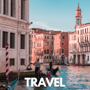 How To Stay Healthy While Traveling In Italy