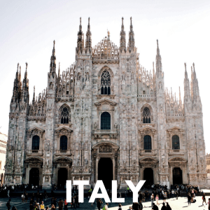 Italy On Budget - Best Tricks to Experience Luxury Travel on a Budget Trip