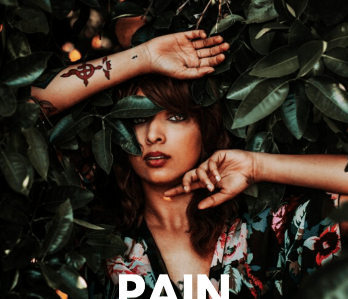 5 Steps For Turning Your Pain Into Wisdom. – Your Pain Does NOT Define You – But How You Deal With It Does.