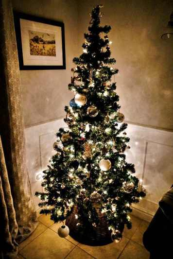 Simple ways to enjoy Christmas day all by yourself