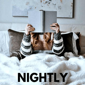 the ultimate night routine for better sleep and productivity