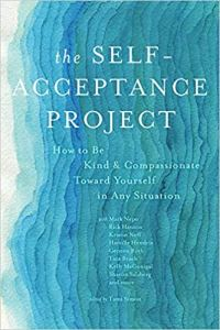 the self acceptance