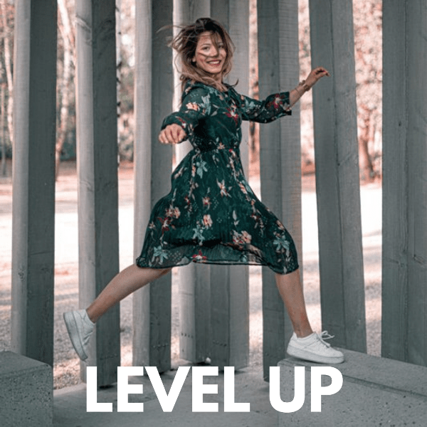 8 proven and creative ways to level up your life