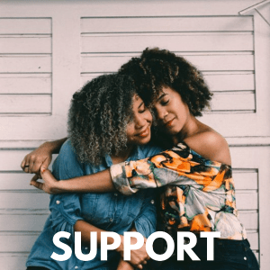 simple ways to support each other during tough times